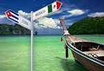 Cuba prevé llegada de 100 mil turistas mexicanos en 2015