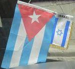 Relaciones EEUU-Cuba podrían influir en restablecimiento de relaciones con Israel