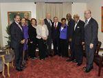 Raúl Castro se reúne con congresistas y habla en la ONU