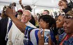 El Papa y la pobreza