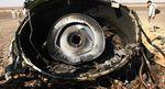 EEUU posee información que confirma la version británica sobre una bomba a bordo del A321 ruso - Casa Blanca