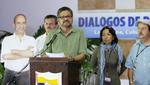 """¿No habrá acuerdo? Negociadores de FARC están de acuerdo con que la paz se firme """"después del 23"""""""