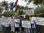 """""""Es un dolor muy grande instalación de consulado de Cuba en Florida"""", dice congresista republicana"""