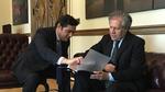 Washington Post: EE UU debe apoyar a Almagro con Carta Democrática a Venezuela