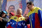 Nicolás Maduro prepara un ''plan de ofensiva'' que inicia el mismo día de la ''Toma de Caracas''