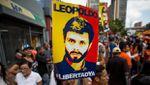 El Gobierno de Venezuela estudia la liberación de presos políticos