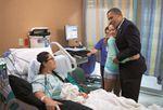 Barack Obama: ''No me presenté a la Presidencia para matar gente''
