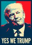 ''Yes we Trump''