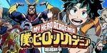 Boku no Hero Academia Chapitre 79 FR