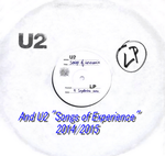 U2-Songs of Experience-Analyse et téléchargement-Videos