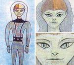 Alieni simili a felini: il loro messaggio