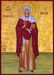 Tecla, una femminista nei Vangeli apocrifi