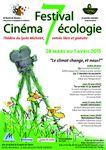 7ème festival cinéma-écologie