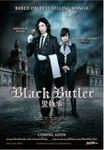 Black Butler le film!! WTF!!!