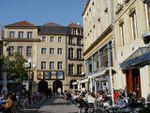 Metz : La gestion des déchets dans notre centre-ville est un problème !