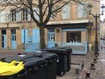 Metz : Poubelles - Le quartier Outre-Seille en grand danger ?