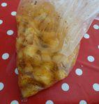 Des frites croustillantes et sans matière grasse...