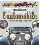 Le Grand Livre de l'automobile