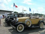 Venez participer au Vintage Revival Montlhéry avec votre voiture, moto ou vélo d'avant 1940