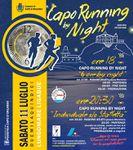 6 ore Capo Running by Night 2015 (1^ ed.). Una nuova ultra a tempo nel panorama siciliana delle corse di lunga distanza, sempre più vitale: il prossimo 11 luglio