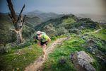Marco Zanchi ultratrailer: la passione per la natura e la montagna, innanzitutto. Solo in seconda battuta l'eccellenza agonistica