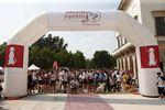 Advantix Running 2015. Tutto pronto per l'evento podistico milanese, targato Bayer, contro l'abbandono dei cani