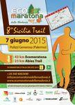 """Ecomaratona delle Madonie 2015. Dopo il """"salto"""" del 2014, ritorna l'evento di corsa in natura madonita, nel circuito Bioecotrail UISP"""