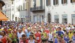 Pistoiabetone Ultramarathon 50 km 2015 (40^ ed.). Verso il sold out dei pettorali per l'Ultramaratona