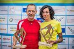 Südtirol Ultra Skyrace 2015 (3^ ed.). La sfida si fa sempre più vicina. Presentata a Bolzano l'edizione 2015