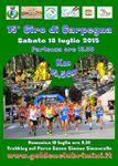 Giro di Carpegna 2015 (15^ ed.). Una classica di corsa, con la presenza di un ottimo cast di atleti, soprattutto in rosa: il 17 luglio
