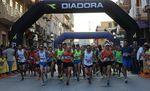 Trofeo Podistico ACSI Città di Ravanusa 2015 (23^ ed.). Tanta Africa e tanta buona Sicilia