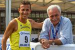 Mondiali di Atletica 2015. Ruggero Pertile punta ad una buona gara