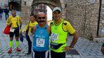 Ultramaratona del Gran Sasso 2015 (5^ ed.). Il grande ritorno di una 50 km che non si disputava dal 2010, con cambio di location