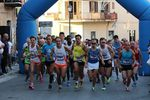Trofeo SS Crocifisso 2015 (39^ ed.). A William Kibor e Liliana Scibetta il 39° Trofeo SS. Crocifisso