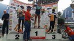 Stralugano 2015 (10^ ed.). Anna Incerti vince la Panoramic sulla distanza di 30 km, con un crono da record