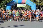 Maratonina di Gela 2015 (2^ ed.). A Luigi Spinali e Annalisa Di Carlo la 2^ Maratonina del Golfo a Gela