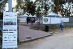 Maratona di Palermo 2016 (22^ ed.). Muove i primi passi con l'apertura dell'Expo e il pasta-party della vigilia
