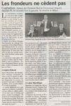 Le courant Vive La Gauche 76 réveille le débat