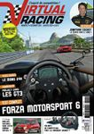 Virtual Racing 2 en kiosque !