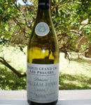 « Chablis Grand Cru Les Preuses - William Fèvre - 2006 »