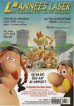 Magazine LES ANNEES LASER (N°217, mars 2015)