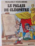 Réalisez vous-même le palais de Cléopâtre (Dargaud,1976)