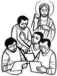 Méditation sur l'Evangile - 25e Dimanche Ordinaire