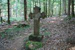 La croix du Kufbrunnel