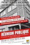 Centre ville : le projet immobilier sur Cap La Rochette