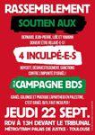Georges Abdallah solidaire de la campagne BDS.