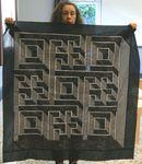 Quelques labyrinthes terminés