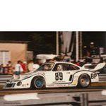 Vente Artcurial au Mans Classic: décevante