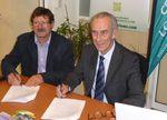 Crédit Agricole : nouvelle convention de partenariat
