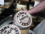 Retour sur le défi gourmand de la Tomme de Savoie